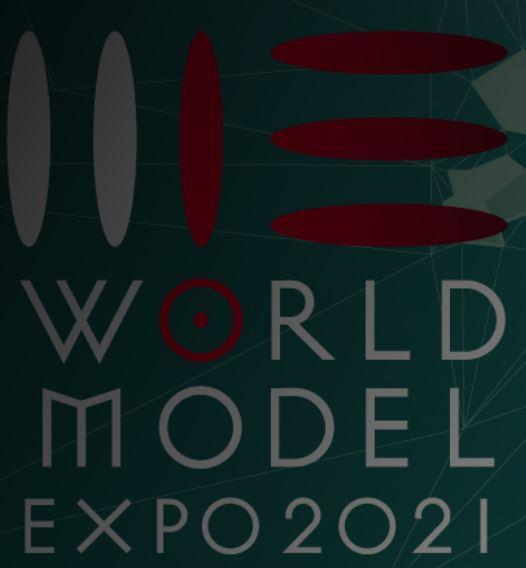 Calendrier Expo Maquette 2021 Association Figurines et Maquettes de Montrouge Concours AFM ]